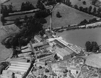 The Paper Mill 1935