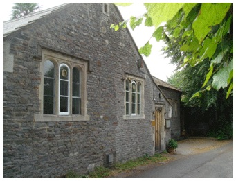 The Church Hall in 2014