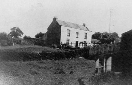 The Colliers Arms, Oldland Common; photo courtesy Paul Townsend
