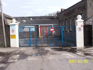 Production ceased in 2006 and the plant de-commissioned.