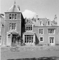 The Lons as a School: photo courtesy Bristol Records Office
